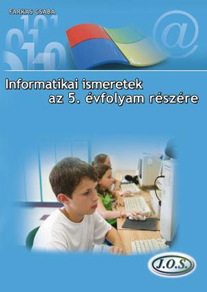 Számítástechnika könyv